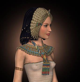 David Griffith - Egyptian Princess