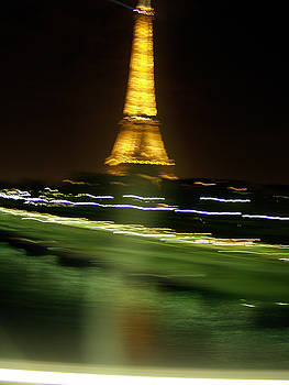 Eiffel Moves by Mark Currier