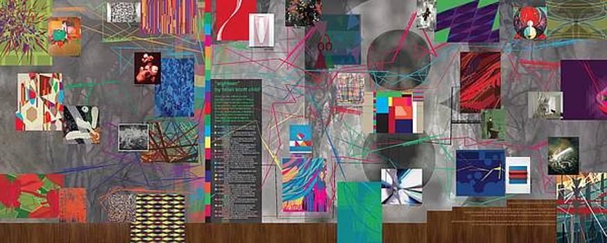 Eighteen by Brian Child