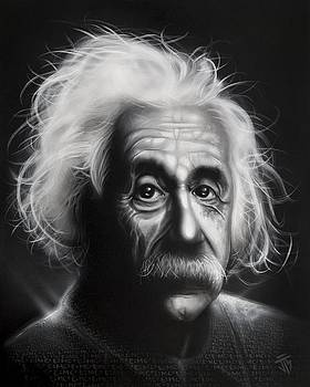 Einstein 2 by Joshua South