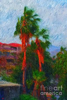Gerhardt Isringhaus - El Dorado Palm II