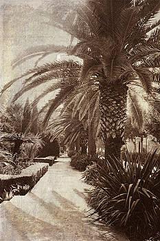 Jenny Rainbow - El Parque Vintage. Malaga. Spain