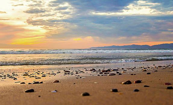 El Segundo Beach by April Reppucci