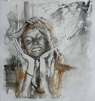 Elation by Anne-D Mejaki - Art About You productions