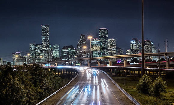 Electric City by Chris Multop