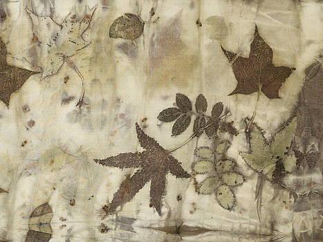 elements of autumn II by Carolyn Doe