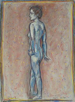 Elizabeth by Bert Menco