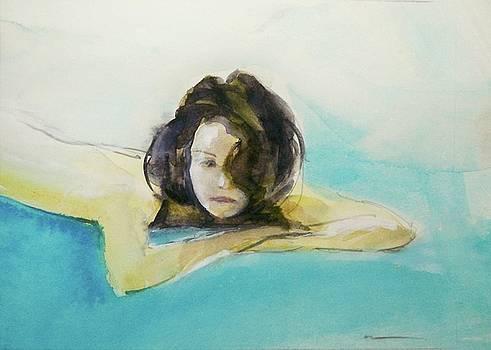Elodie by Ed Heaton
