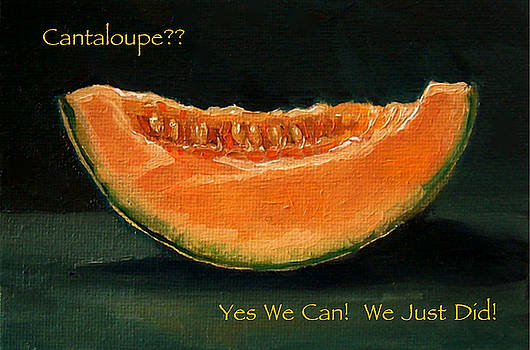 Joyce Geleynse - Elopement Announcement, Humorous