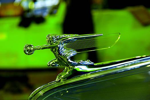 Emblem by Jeff Swan