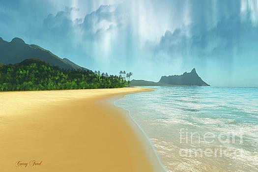 Corey Ford - Emerald Island