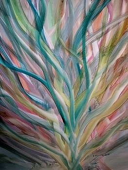 Emergence by B Kathleen Fannin