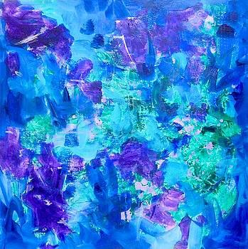 Emergence by Irene Hurdle