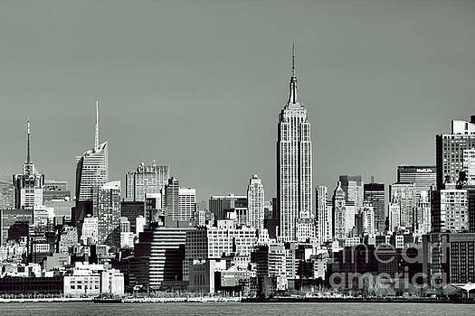 Chuck Kuhn - Empire State Building Plus