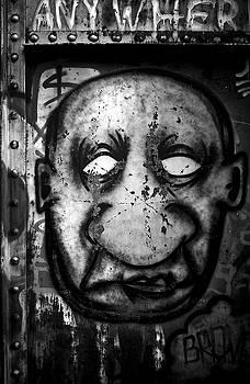 Empty Eyes by Matthew Blum
