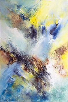 En Partance by Francoise Dugourd-Caput