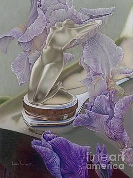 Enchanted Afternoon by Lisa Prusinski