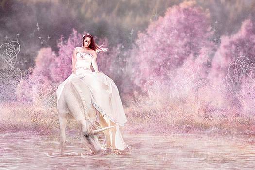 Enchanted  by Pamela Hagedoorn