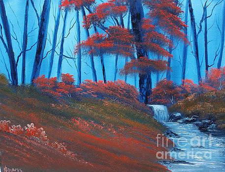 Enchanted Surrealism by Cynthia Adams