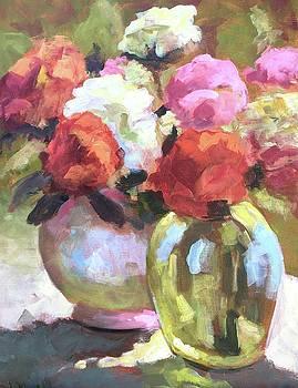 Enchanted by Susan E Jones