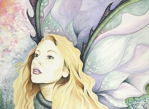 Enchantment by Deborah Ellingwood