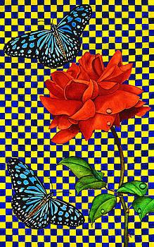 Endearment by Janet Pancho Gupta