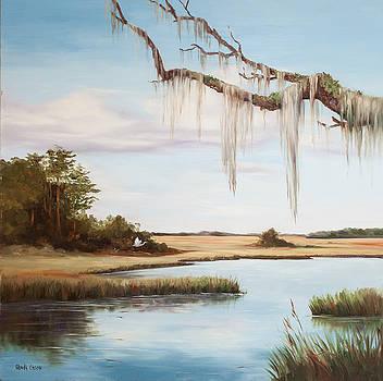 Enduring Beauty by Glenda Cason