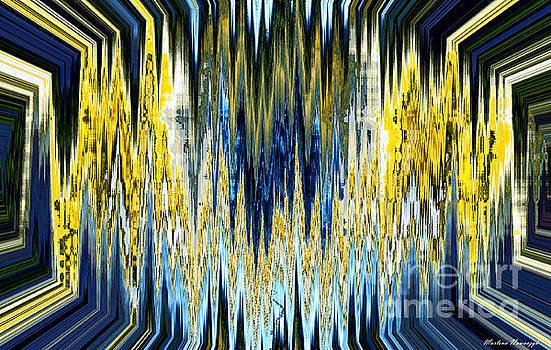 Energy by Marlena Nowaczyk