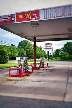 Energy Fuels by Rodney Williams