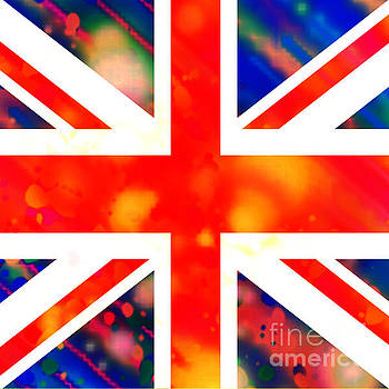 English Colours by Vicky Hutton