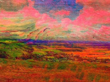 English Countryside by Jen White