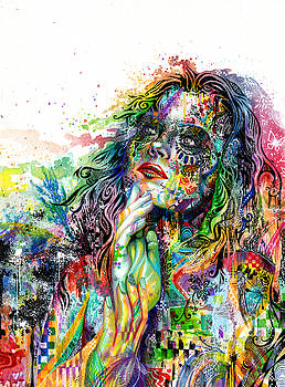 Enigma by Callie Fink