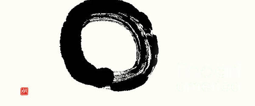 Nadja Van Ghelue - Enso - Enlightenment Unfolding