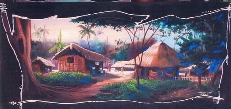 Enu Obodo by Eziagulu Chukwunonso