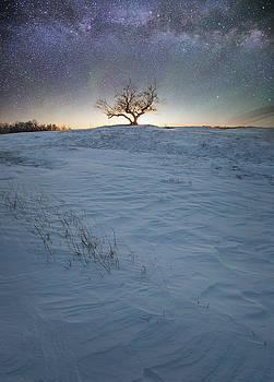 Epiphany by Aaron J Groen