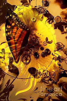 Epiphany... by Arthur Miller