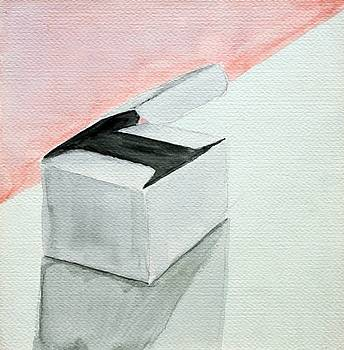 Eraser Box by Sheri Parris
