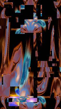 Erotic Composure - Practical Fantasy 2015 by James Warren