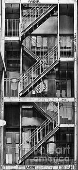 Escape by Mitch Shindelbower
