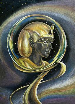 Eternal Egypt by Stoyanka Ivanova