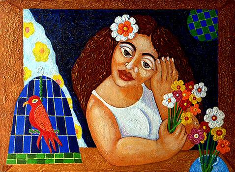 Madalena Lobao-Tello - Eternal Eve - II
