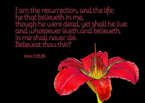 Eternal Life by Larry Bishop