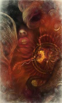 Ethereal Fury by Andrea Ribeiro