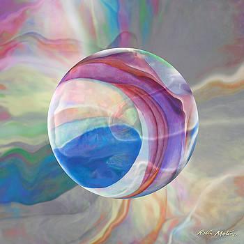 Robin Moline - Ethereal Globe