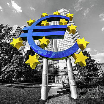 EU Bank  by Rob Hawkins
