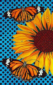 Euphoria by Janet Pancho Gupta