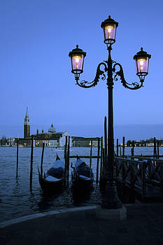 Evening in Venice by Warren Home Decor