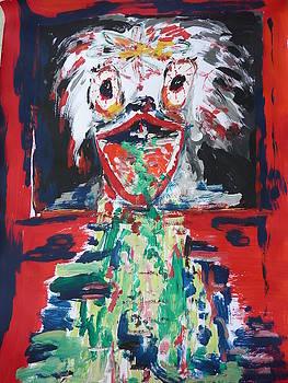 Evil by Alfons E Baeuml