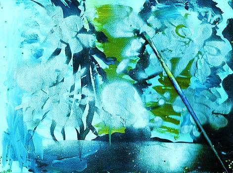 Anne-elizabeth Whiteway - Exhirlarating Variation in Blues