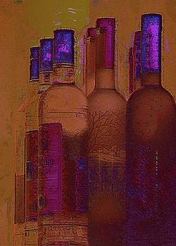 Exotic Vodka by Lori Seaman